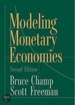 Modeling Monetary Economies