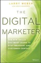 The Digital Marketer