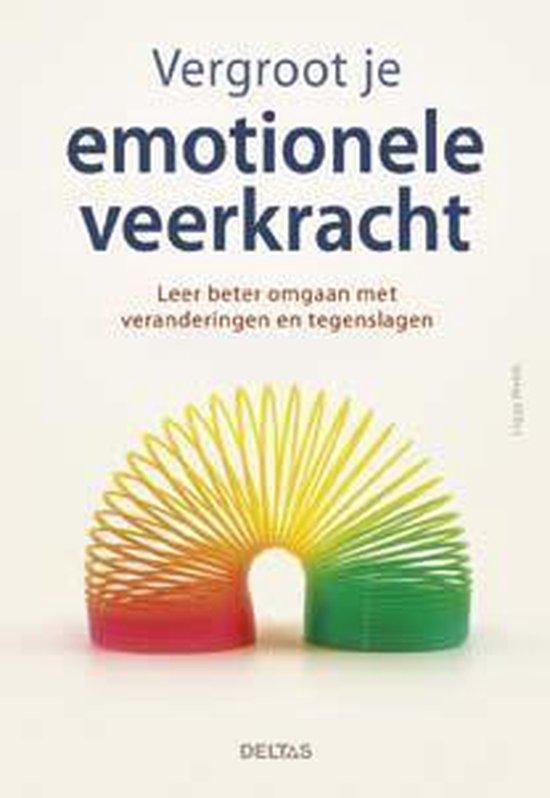 Vergroot je emotionele veerkracht - Liggy Webb  
