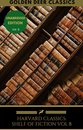 The Harvard Classics Shelf of Fiction Vol: 8