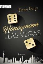 Omslag Honeymoon in Las Vegas