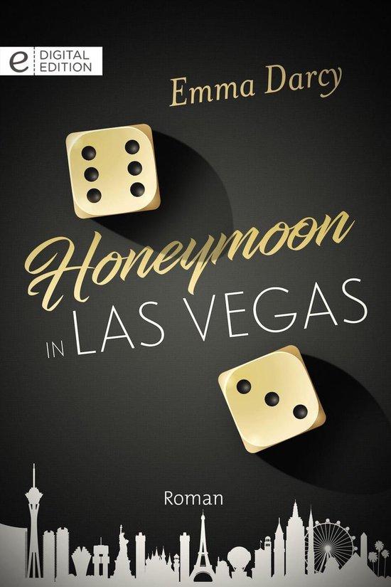 Omslag van Honeymoon in Las Vegas