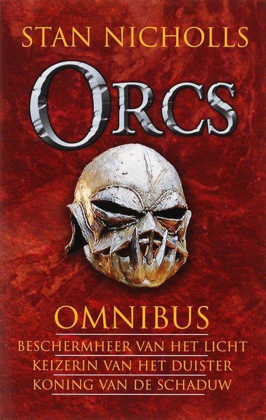 Orcs - Stan Nicholls pdf epub