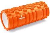 Matchu Sports - Foam roller - Oranje