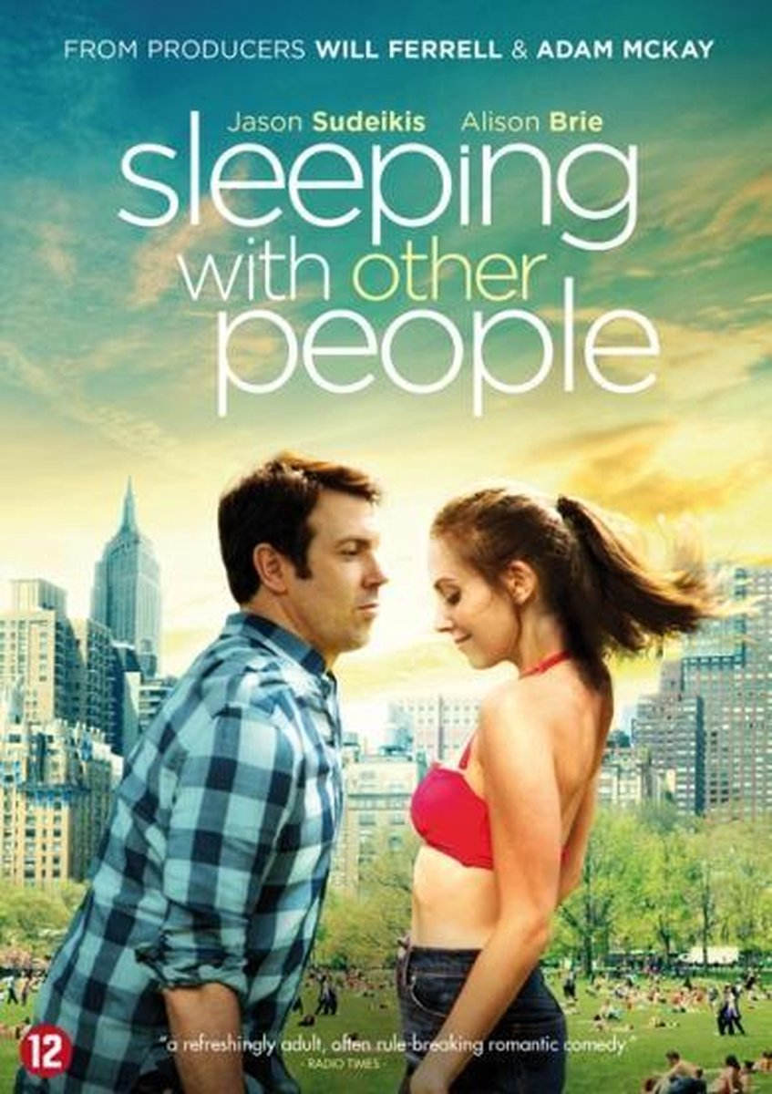 Sleeping With Other People - Dvd