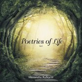 Omslag Poetries of Life