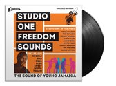 Studio One Freedom Sounds (LP)