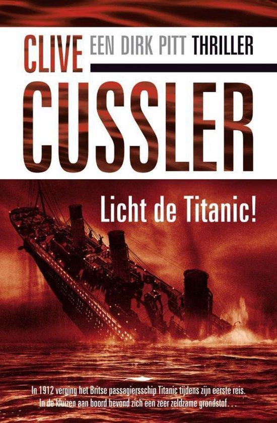 Licht de Titanic ! - Clive Cussler |