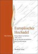 Europ ischer Hochadel