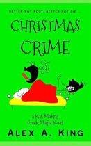Christmas Crime
