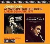 At Madison Square Garden/Ameri