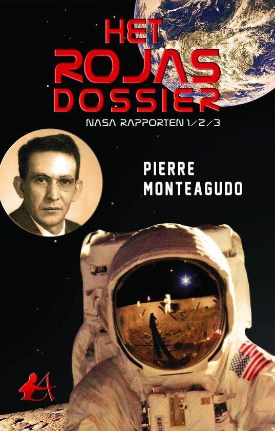 Het Rojas Dossier - Pierre Monteagudo pdf epub