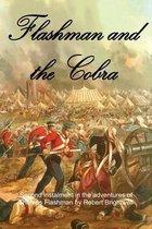 Flashman and the Cobra