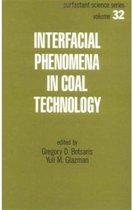 Interfacial Phenomena in Coal Technology