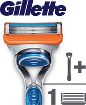 Gillette Fusion Power Scheersysteem - Scheermes