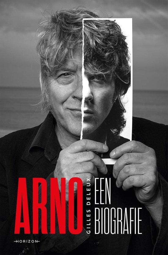 Arno - Gilles Deleux | Readingchampions.org.uk
