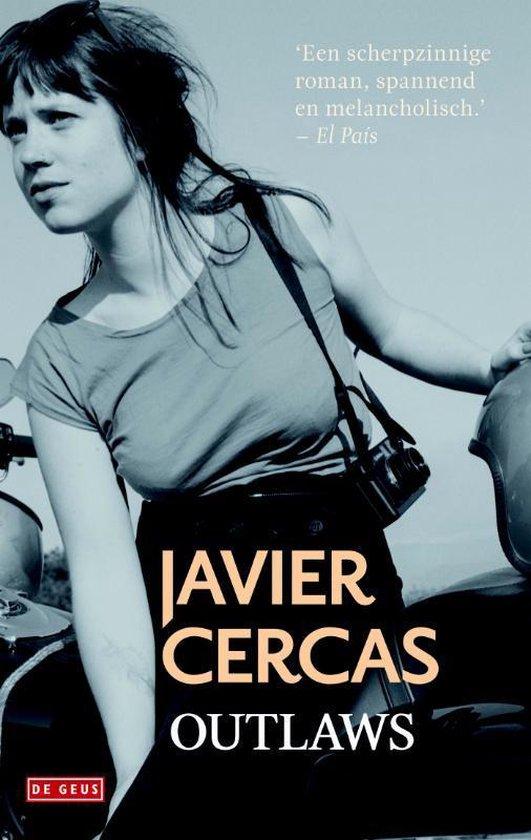 Outlaws - Javier Cercas | Readingchampions.org.uk