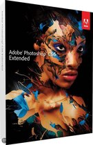 Adobe Photoshop CS6 Extended, Win, RTL, ENG