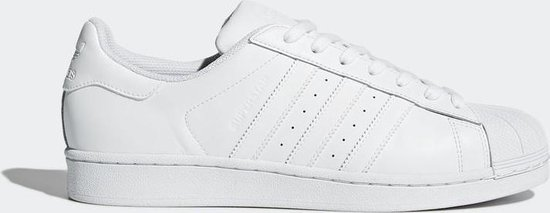 adidas SUPERSTAR FOUNDATION Sneakers B27136 - Unisex Running White - Maat 40