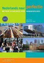 Nederlands naar perfectie. Lehrbuch + Internet-Zugangscode (für 1 Jahr)