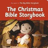The Christmas Bible Storybook