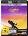 Bohemian Rhapsody (Ultra HD Blu-ray & Blu-ray)