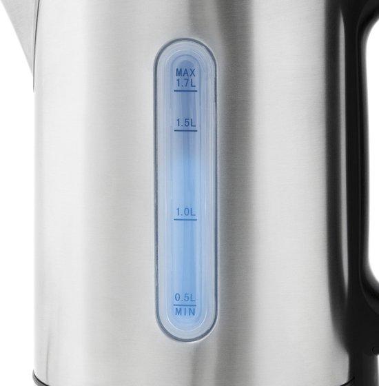 Inventum HW817D - Waterkoker