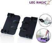 Leg Magic X - Verstelbare Gliders