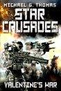 Star Crusades: Valentine's War