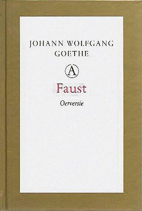 Faust - Johann Wolfgang von Goethe | Readingchampions.org.uk