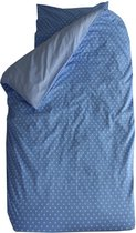 Bink Bedding Little Star Blue - Junior - 120x150 cm