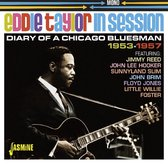 Eddie Taylor In Session. Diary Of A Chicago Blues