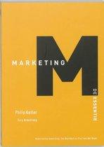 Marketing, De Essentie