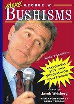 More George W. Bushisms