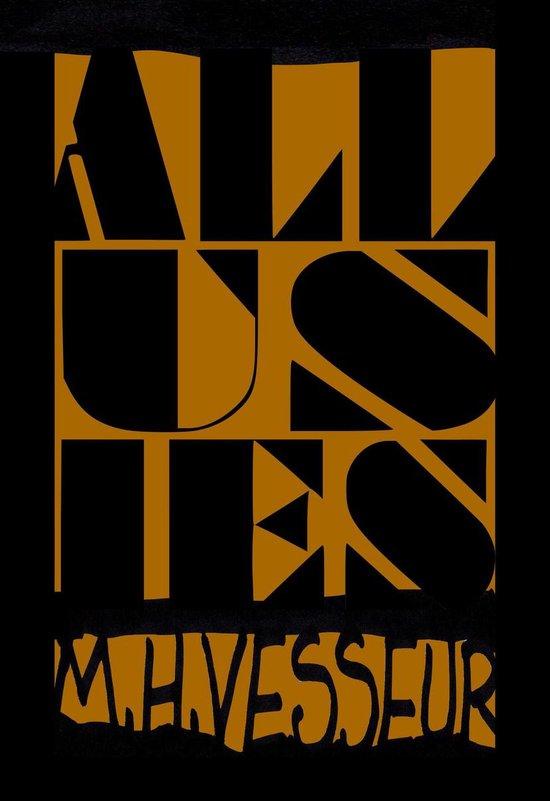Allusies - M.H. Vesseur |