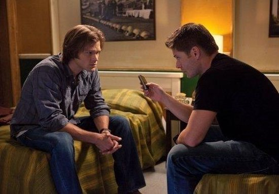 Supernatural - Seizoen 6 - Tv Series
