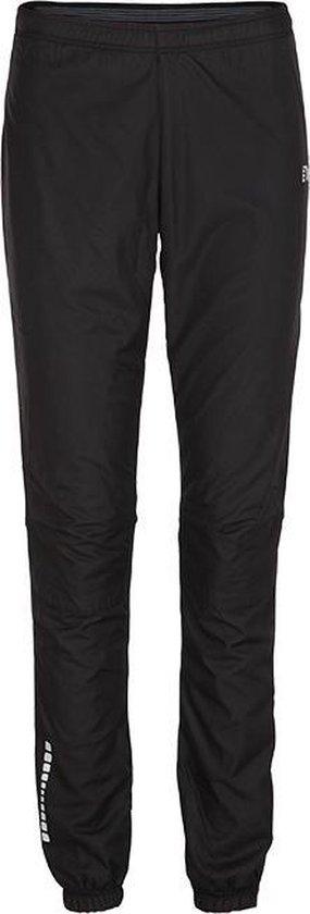 NEWLINE-Sportbroek performance-WOMAN-Base Cross Pants-Black-Maat-S