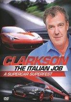 Clarkson; Italian Job