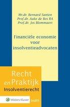 Recht en Praktijk - Insolventierecht Ins R9 - Financiële economie voor insolventieadvocaten