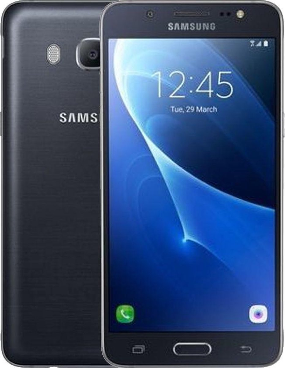 Bol Com Samsung Galaxy J5 2016 Zwart