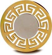 LOCKits 982500290 - Stalen Munt - 33 mm - Goudkleurig