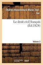 Le Droit Civil Francais. Vol.2