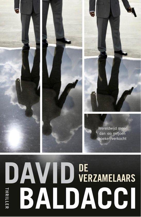 De verzamelaars - David Baldacci |