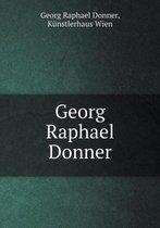 Georg Raphael Donner