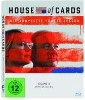 House Of Cards Season 5 (Blu-ray)