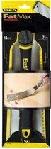 STANLEY Japanse Zaag Fijn/Grof - 600mm