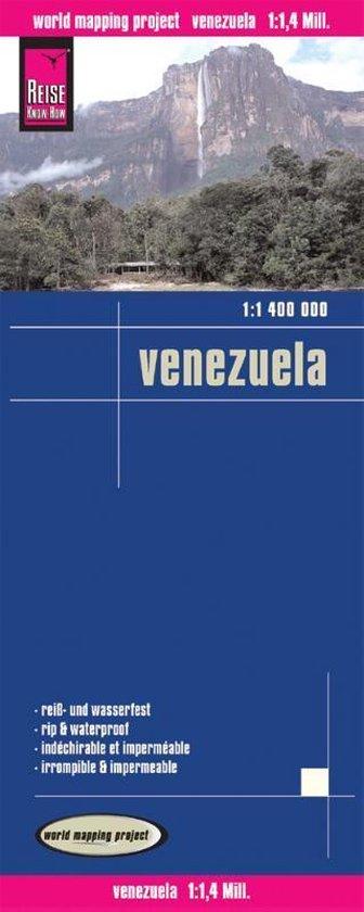 Venezuela 1 : 1 400 000