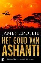 Goud Van Ashanti