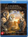 Legend Of The Guardians: The Owls Of Ga'Hoole (3D Blu-ray)