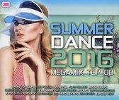 Summerdance Megamix Top 100 2016